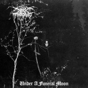 """Darkthrone - """"Under a Funeral Moon"""""""