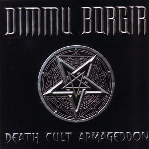 "Dimmu Borgir - ""Death Cult Armageddon"""